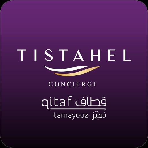 Tistahel Qitaf
