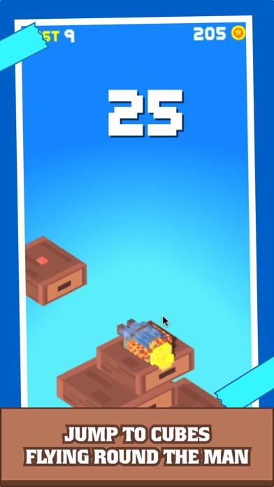 Jump Up Man screenshot three
