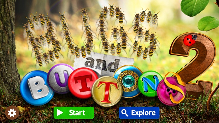 Bugs and Buttons 2 screenshot-0