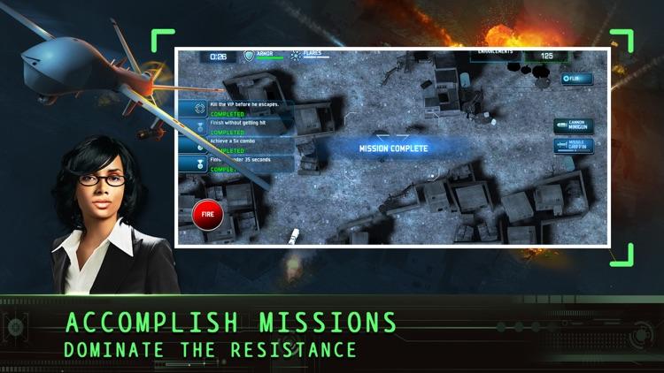 Drone : Shadow Strike screenshot-5