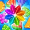 Gummy Gush: Match 3 Puzzle - iPadアプリ