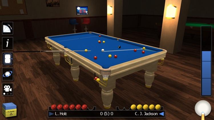 Pro Snooker 2020 screenshot-8