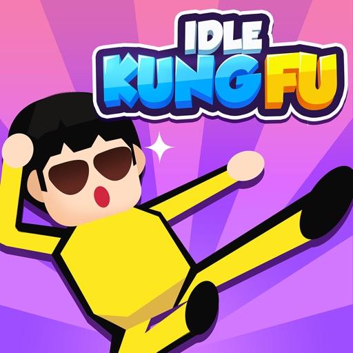 Idle Kungfu