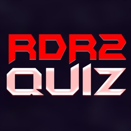 Unofficial Quiz For RDR2
