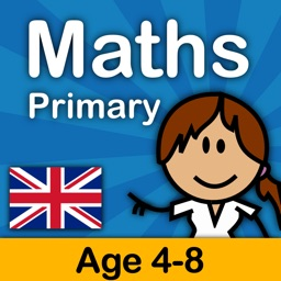 Maths Skill Builders - UK