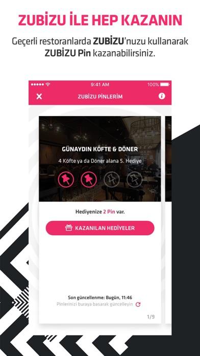 ZUBİZU – Markalarda Avantajlar screenshot three