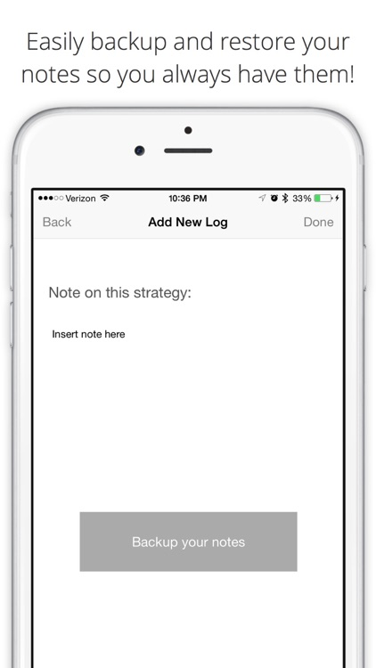 Oblique: Productive Strategies screenshot-3