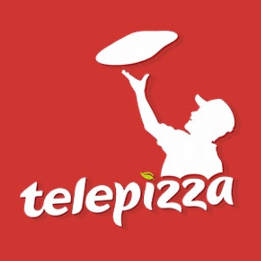 Телепицца. Telepizza