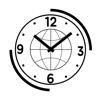 世界时钟 - 时差转换器