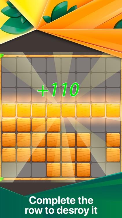 Block Puzzle - classic bricks
