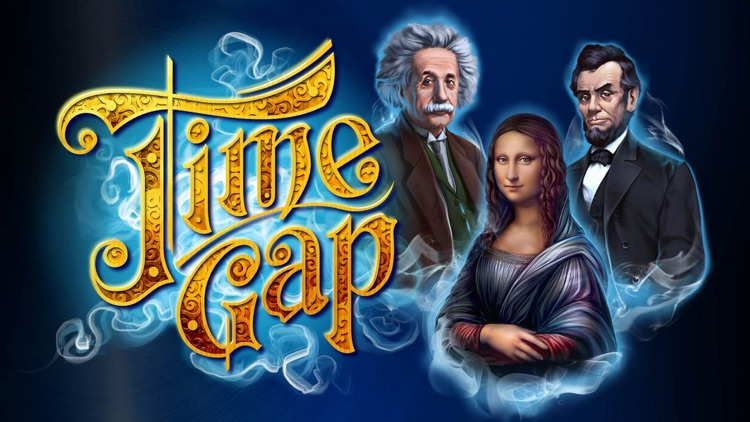 Time Gap: Hidden Objects screenshot-7
