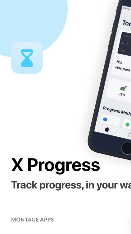 X Progress