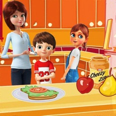Activities of Virtual Family: Happy Mom Care
