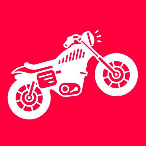 Bhatbhate app logo