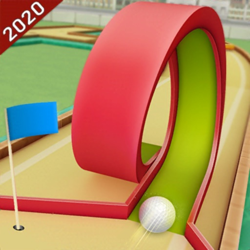 Mini Golf 2020: Club Match Pro