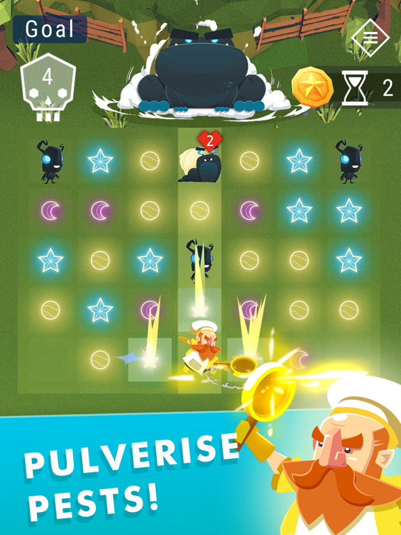 Starbeard screenshot 8