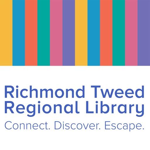 Richmond Tweed Library
