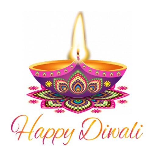 Diwali-Emoji Stickers