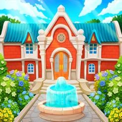 Matchington Mansion On The App Store