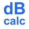 dB Calc Pro - iPhoneアプリ