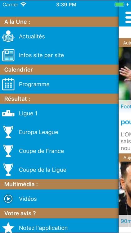 Marseille infos en direct