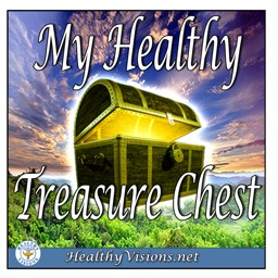 My Healthy Treasure for iPad