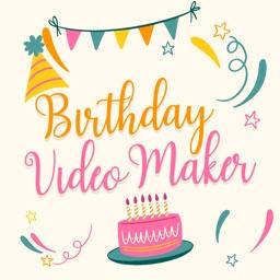 Birthday Video Maker Songs