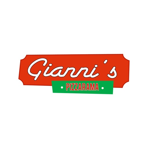 Gianni's Pizzarama