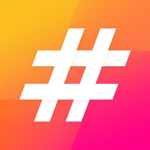Pro Hot Hashtags for Instagram