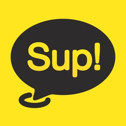 Sup! - Event Social Map