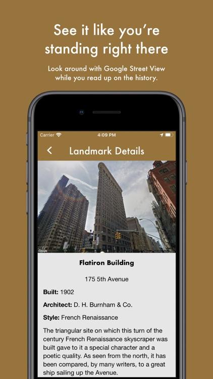 Landmarks New York