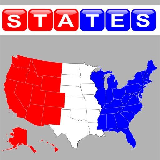 States and Capitals Quiz !