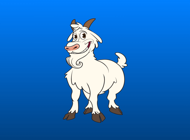Fainting Goats Sickers