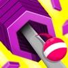 Tense Ball - Pokey Stack - iPadアプリ