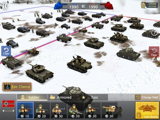 WW2 Battle Front Simulatorのおすすめ画像1
