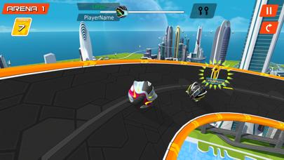 GyroSphere Tournament screenshot 1