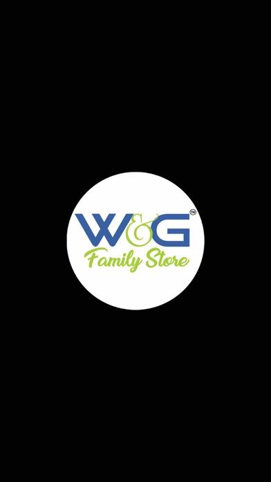 Screenshot #1 pour W&G Family Store