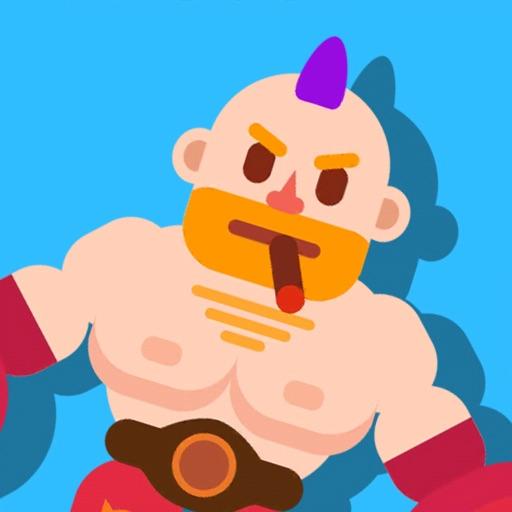 Puppet Battle -Action Masters