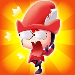 保卫小红帽—超爽解压合成塔防
