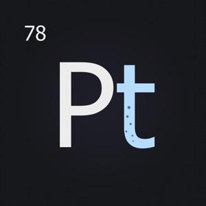 Periodic table: chemistry 2019
