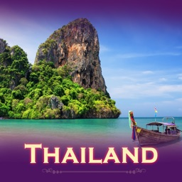 Thailand Tourist Guide