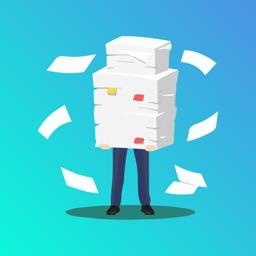 Print Plus Inventory Tracker