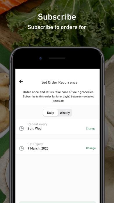 Mini Mart: Order OnlineScreenshot of 4