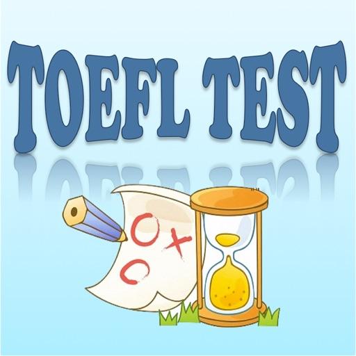 -TOEFL Practice Test-