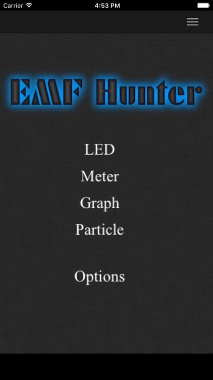 EMF Hunter screenshot-3