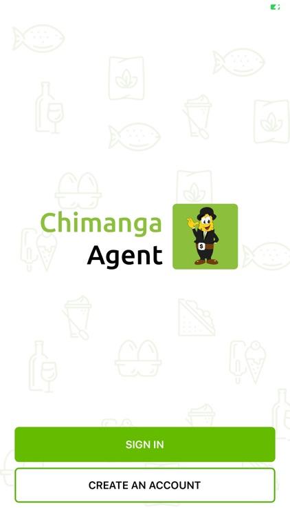 Chimanga Agent