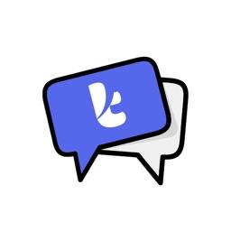 Tekst Messenger