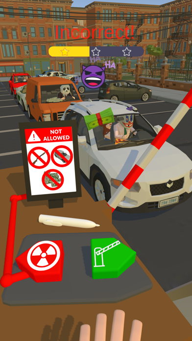 Parking Control screenshot 5
