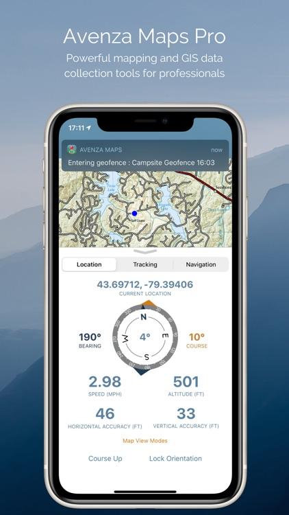 Avenza Maps screenshot-7