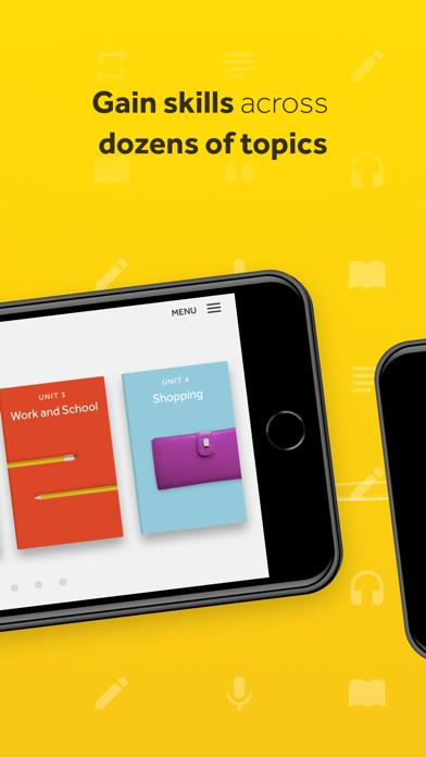 download Rosetta Stone: Learn Languages apps 3